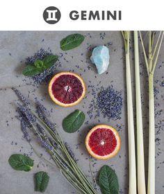 Gemini - Fragrance Zodiac