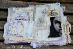 Тётя Трот: Art book