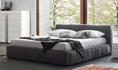 Minimal Bedroom 2