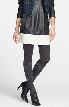 7b459dd3b767 Calvin Klein  Flame  Tights available at  Nordstrom Just For Fun