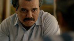Narcos S2 - Pablo Escobar