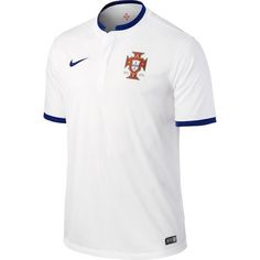 We still have the Portugal football top for the away soccer kit. http://www.soccerbox.com/blog/portugal-football-top/ Euro 2016 blog report here.