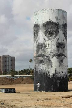 Street Art Brazil: The City As Canvas