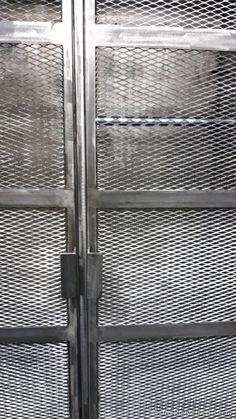 Купить Шкаф в индустриальном стиле в интернет магазине на Ярмарке Мастеров