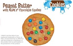 Mall Food Court Copycat Recipes: Great American Cookie Company Peanut Butter Cookie...