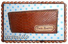 billetera para choferes