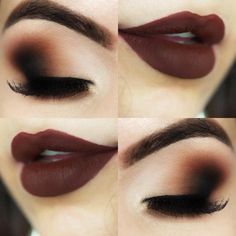 Cute Eye make up Makeup Trends, Makeup Inspo, Makeup Inspiration, Makeup Ideas, Make Up Looks, Bridal Makeup, Wedding Makeup, Tattoo Henna, Arabic Makeup
