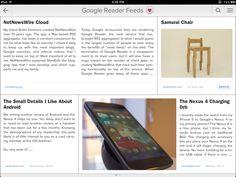 Google Reader é morto, assim também nós reconstruímos isto para você em Zite (em seis horas)