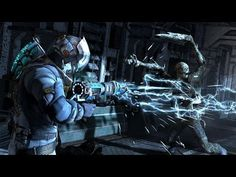 Pre-order your copy of Dead Space 3 at Amazon.com and receive the exclusive Tesla Enervator. o.ea.com If you do not live in NA, visit www.deadspace.com to find which retailers are carry special offers for Dead Space 3!