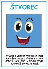 Skupiny a blogy - Všetko z blogov Games For Kids, Activities For Kids, Mathematics Geometry, Shape Games, Montessori Activities, Play To Learn, Primary School, In Kindergarten, Kids And Parenting
