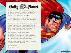 Superman y Occupy Wall street. Transmedia guerrillero.