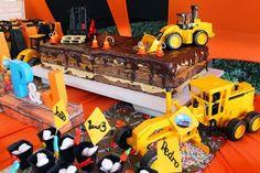 Festa do Construtor - #Bonfa