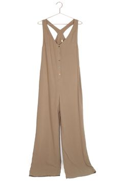 Put a suiting spin on your jumpsuit. Final Sale: This item is a final sale and not eligible for return or exchange. Your Style, Khaki Pants, Pajama Pants, Jumpsuit, Couture, Outfits, Clothes, Collection, Fashion
