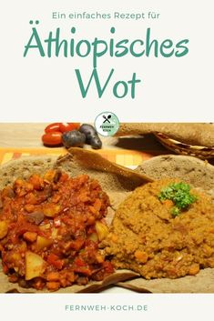 Äthiopisches Wot mit Injera Wot from Ethiopia - African stew for vegetarians. Grilled Shrimp Seasoning, Easy Grilled Shrimp Recipes, Marinated Grilled Shrimp, Frozen Shrimp Recipes, Quick Dinner Recipes, Easy Healthy Recipes, Quick Meals, Diet Recipes, African Stew