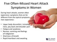 7 Myocardial Infarction (Heart Attack) Nursing Care Plans