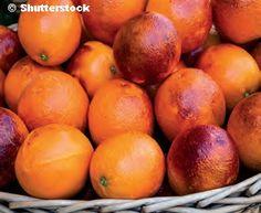 Orange Recette