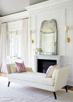 Beau Plum Furniture, As Featured In Elle Decor And House Beautiful, Is