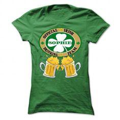 Sophie Drinking Tea T Shirts, Hoodies. Get it now ==► https://www.sunfrog.com/Names/Sophie-Drinking-Tea-Ladies.html?41382 $22.95