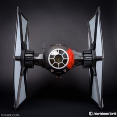 Star Wars Black Series First Order Special Forces Tie Fighter In-Hand Gallery - The Toyark - News Nave Star Wars, Star Wars Rpg, Star Wars Ships, Star Wars Jedi, Star Wars Quiz, Lightsaber Colors, Star Wars Silhouette, Star Wars Species, Star Wars Wallpaper