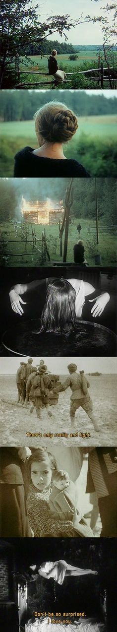 the mirror tarkovsky 1975