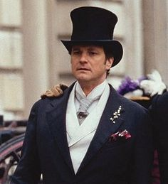 Colin Firth. Mamma mía che cosa!!! Uffff!!!