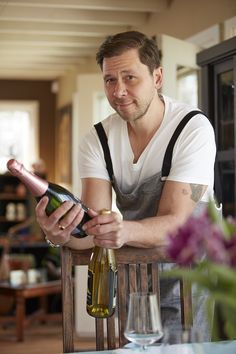 Wine & spirits expert Marc Supsic turns to good food and drink as a way to slow down, savor, and enjoy life. Latest Stories, Wine And Spirits, Good Food, Food And Drink, Life, Healthy Food, Yummy Food