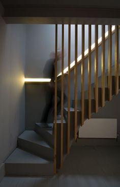Imagini pentru STAIR INTERIOR LIGHT DETAIL