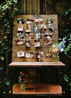 Sedona Style, Tribal & Dreamcatcher Inspired Baby Shower
