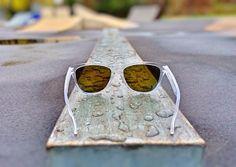 Disfruta del #otoño y no te pierdas detalle de nada. Estrena gafas con #ZamoraVisiónÓptica.  Avenida de las Tres Cruces, 5, Zamora. www.zamoravision.es