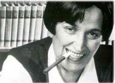 Lorena Hickok - Lesbian, journalist, survivor, cigar smoker, Eleanor Roosevelts lover- undeniably