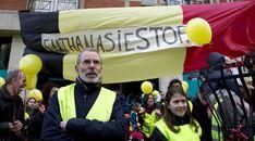 #Une controverse éclate en Belgique après l'euthanasie d'un patient dément - Le Soleil - Groupe Capitales Médias: Le Soleil - Groupe…