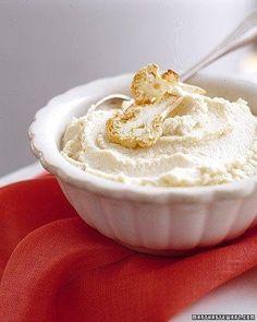 Cauliflower Puree Recipe