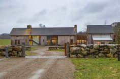 Grey Barn Farm - Hutker Architects- go to site for int photos