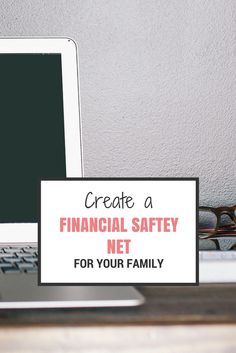 {Guest Post} Create a Financial Safety Net For Your Family - Simplify Create Inspire