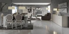 Elegir comedor, mesa y sillas para tu hogar será mucho más fácil con estos consejos que te traemos en el blog. ¡Atento/a a la selección te hemos preparado!
