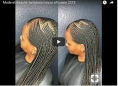 tresse africaine 2019 - Recherche Google Recherche Google, African Braids