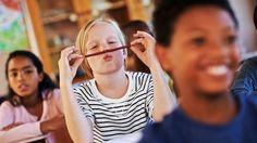 How to quiet a noisy classroom, organized by grade level