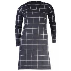 #Hebbeding #voorjaar #2015 jurk | Fashion In Conflict http://www.fashioninconflict.nl/catalog/product/view/id/64397/s/hebbeding-basic-dress-squares/
