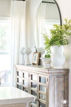 62 Best SIDEBOARD DECOR images in 2019 | Interior decorating ...