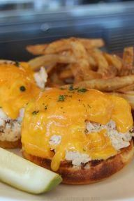 . ~ Best Tuna Melt Recipe - New Jersey Diner Style - Permanent link to this post (2 words, 1 image, estimated 0 secs reading time) #Recipes