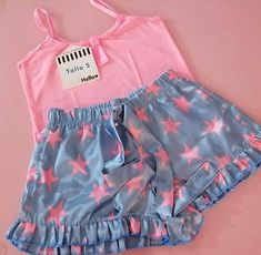 Cute Lazy Outfits, Mom Outfits, Girly Outfits, Lingerie Outfits, Lingerie Set, Ropa Interior Babydoll, Teen Fashion, Fashion Outfits, Cute Sleepwear