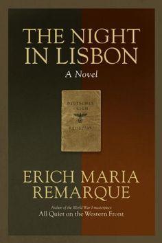 The Night in Lisbon: A Novel by Erich Maria Remarque https://www.amazon.com/dp/0449912434/ref=cm_sw_r_pi_dp_U_x_LULwAbQ0WH090