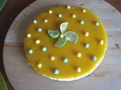 helppo mangokakku Pudding, Desserts, Food, Tailgate Desserts, Meal, Dessert, Eten, Puddings, Meals