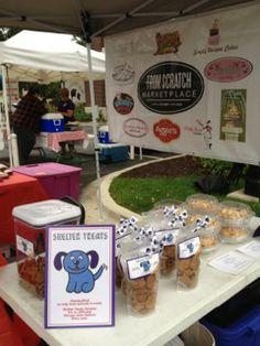 La Grange Farmers Market with From Scratch Marketplace