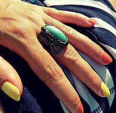 Prstene - Tyrkenit - 5523962_