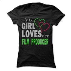 This Girl Love herFilm Producer - Cool Job Shirt 99 ! - #denim shirt #tee geschenk. BUY NOW => https://www.sunfrog.com/Hunting/This-Girl-Love-herFilm-Producer--Cool-Job-Shirt-99-.html?68278