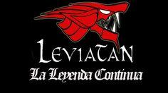 Entrevista a Leviatan  - La Leyenda Continua