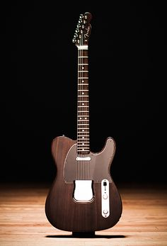 George Harrison Rosewood Telecaster - Fender® Custom Shop | Fender® Custom Shop