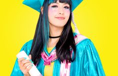 Kero Kero Bonito's 'Trampoline' video is the way to a magical place