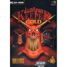 Torrent dungeon keeper gold